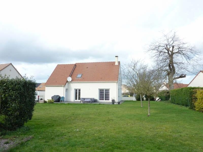 Vente maison / villa Troarn 247500€ - Photo 1