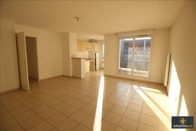 Vente appartement L'isle d'abeau 109900€ - Photo 2