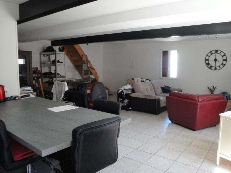 Vente maison / villa Boisserolles 132000€ - Photo 4