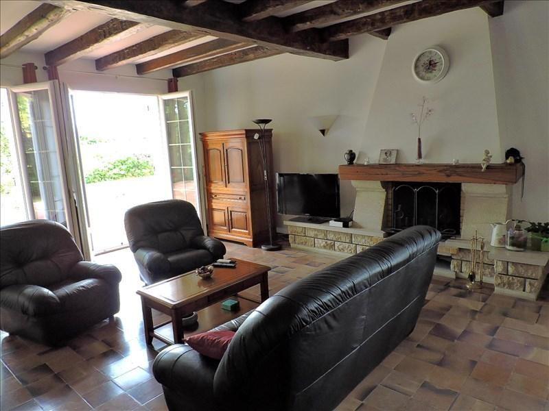 Sale house / villa Montereau fault yonne 349650€ - Picture 2