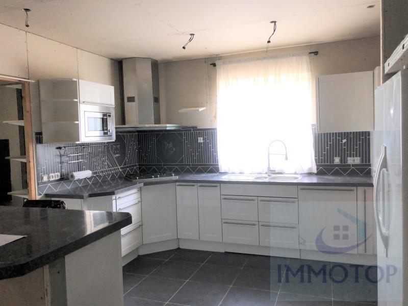 Vente maison / villa Moulinet 281000€ - Photo 3