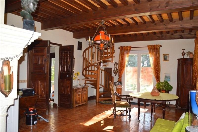 Verkoop  huis Mazan 430500€ - Foto 4
