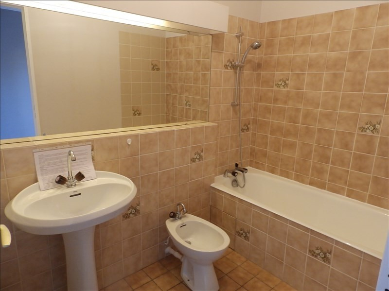 Location appartement Moulins 450€ CC - Photo 7