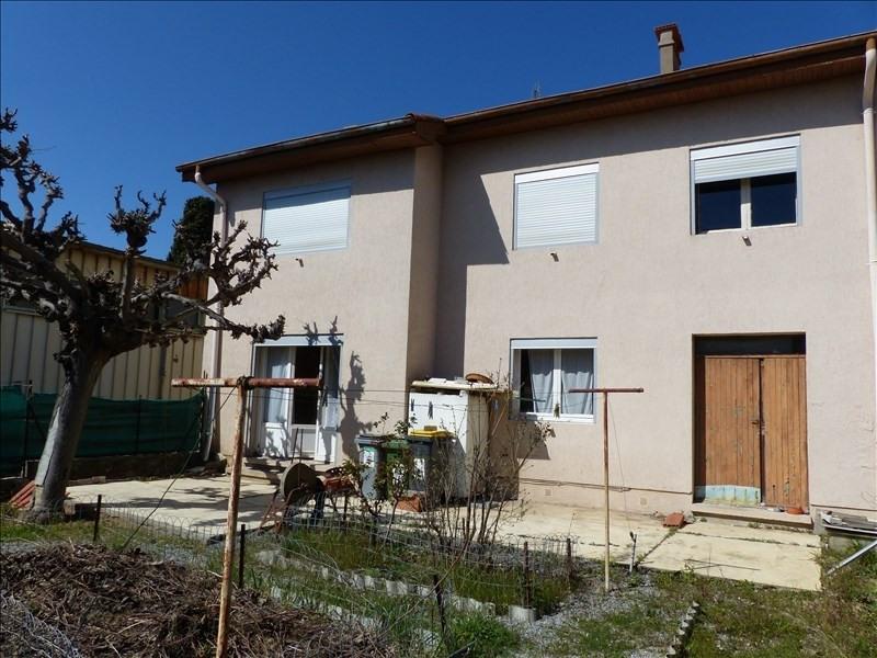 Venta  casa Beziers 137000€ - Fotografía 1