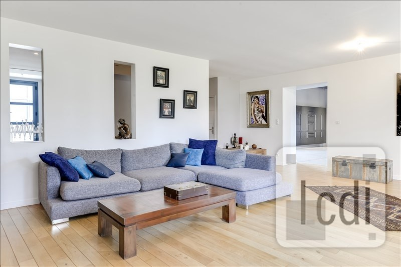 Vente de prestige maison / villa Montelimar 825000€ - Photo 4