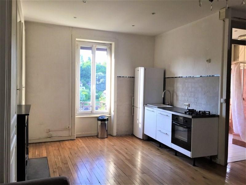 Vente appartement Tassin la demi lune 240000€ - Photo 6