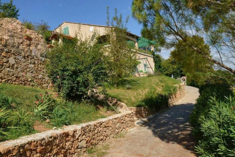 Sale house / villa Salernes 526000€ - Picture 6