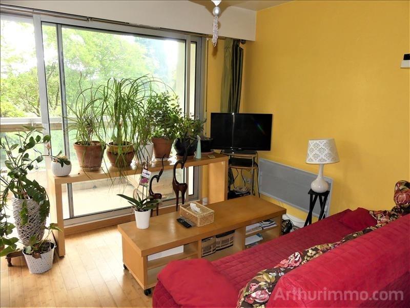 Sale apartment Montpellier 132500€ - Picture 6