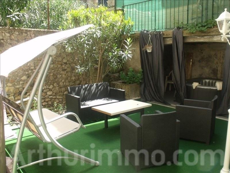 Sale house / villa Lodeve 125 000€ - Picture 4