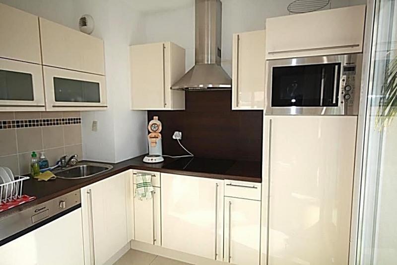 Sale apartment Juan-les-pins 255000€ - Picture 3