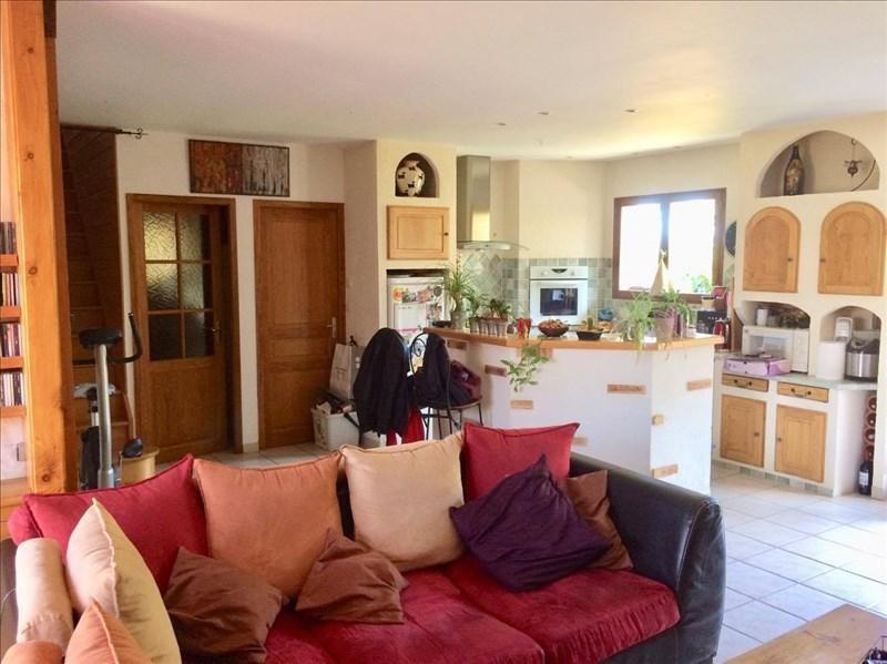 Sale house / villa St pierre de cherennes 267000€ - Picture 3