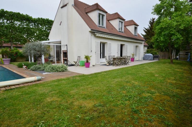 Deluxe sale house / villa Croissy-sur-seine 1180000€ - Picture 1