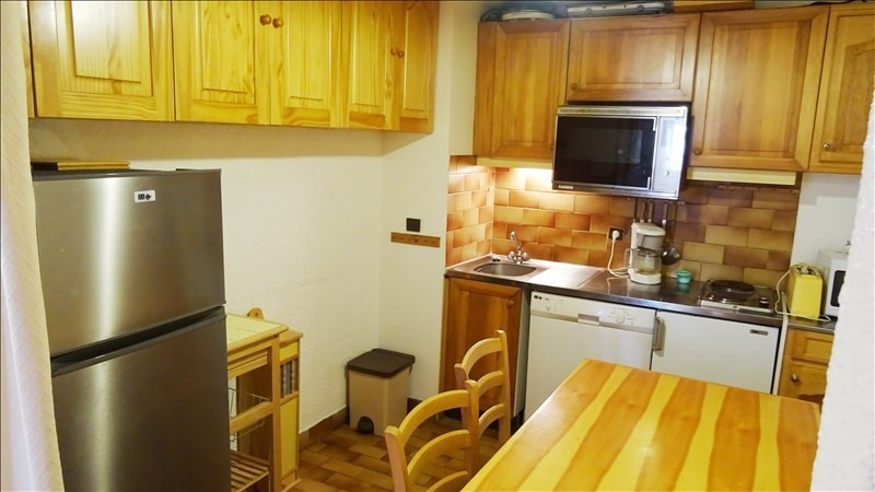 Sale apartment Meribel 390 000€ - Picture 5