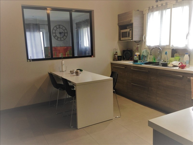 Vente maison / villa Saint herblain 348400€ - Photo 2