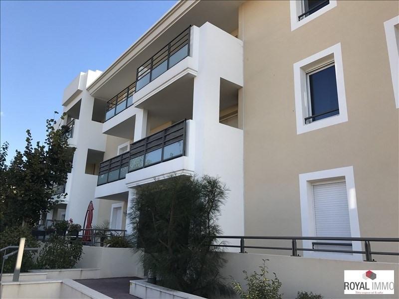 Sale apartment La garde 178000€ - Picture 5