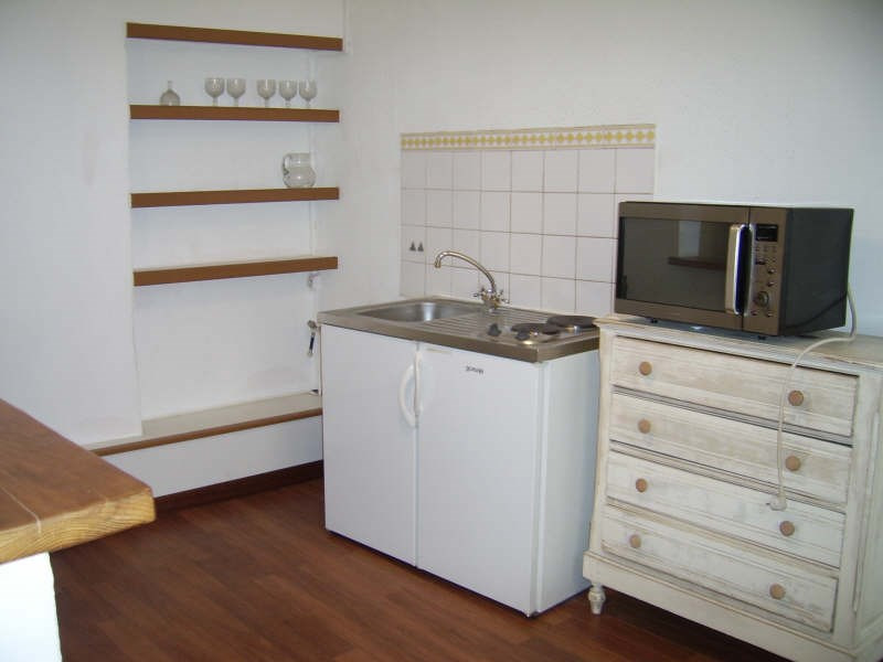 Location appartement Nimes 400€ CC - Photo 6