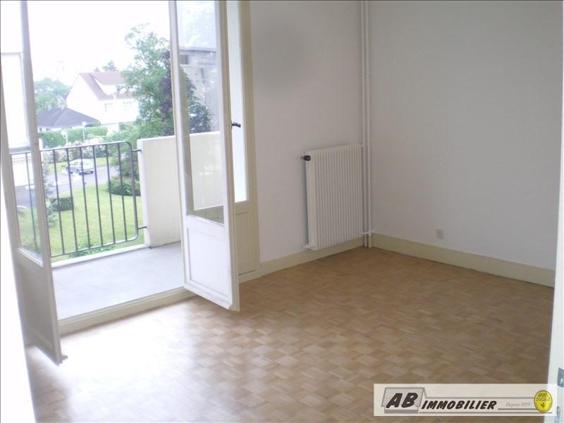 Rental apartment Les clayes sous bois 860€ CC - Picture 7
