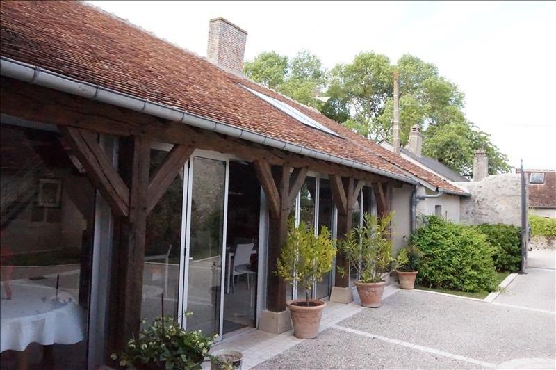 Vente maison / villa Blois 348000€ - Photo 4
