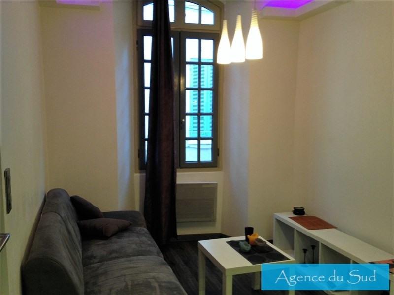 Produit d'investissement appartement La ciotat 126000€ - Photo 1