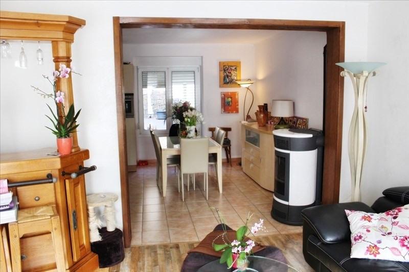 Sale house / villa Raon l etape 99000€ - Picture 2