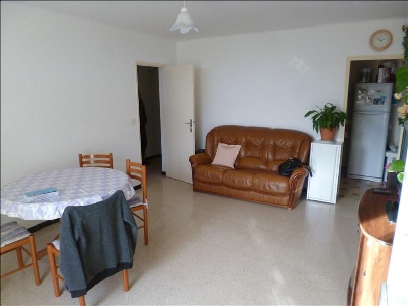 Sale apartment Six fours les plages 178000€ - Picture 1