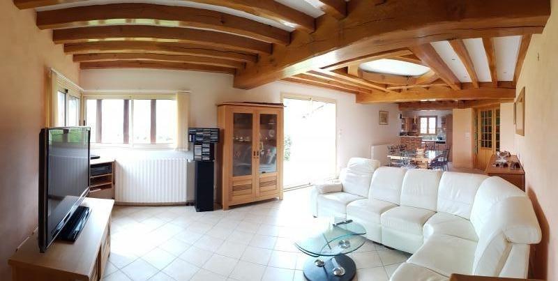 Sale house / villa Ferrieres haut clocher 398000€ - Picture 7