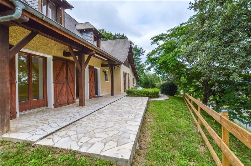 Vente maison / villa Artiguelouve 222600€ - Photo 1