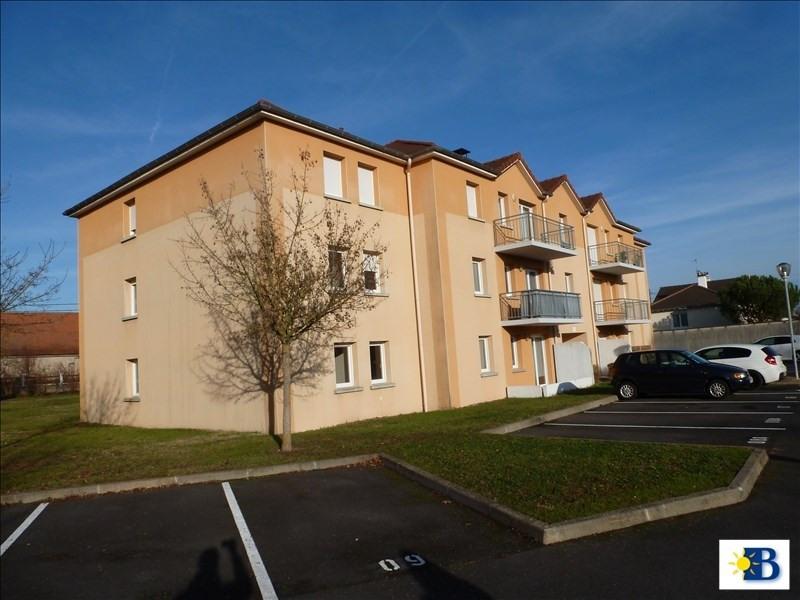 Vente appartement Chatellerault 74500€ - Photo 1