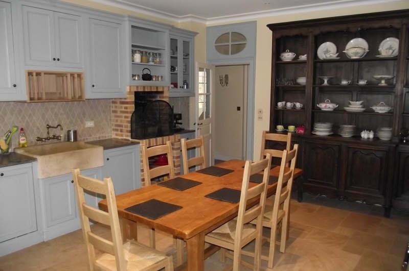 Sale house / villa Centre ville chatillon 286000€ - Picture 4