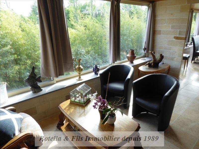 Verkauf von luxusobjekt haus Ruoms 632000€ - Fotografie 15