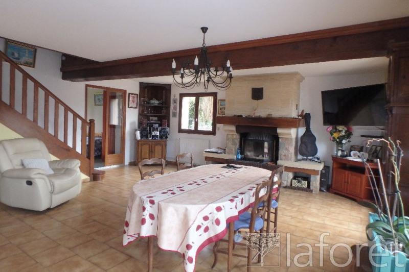 Vente maison / villa Cormeilles 234700€ - Photo 2