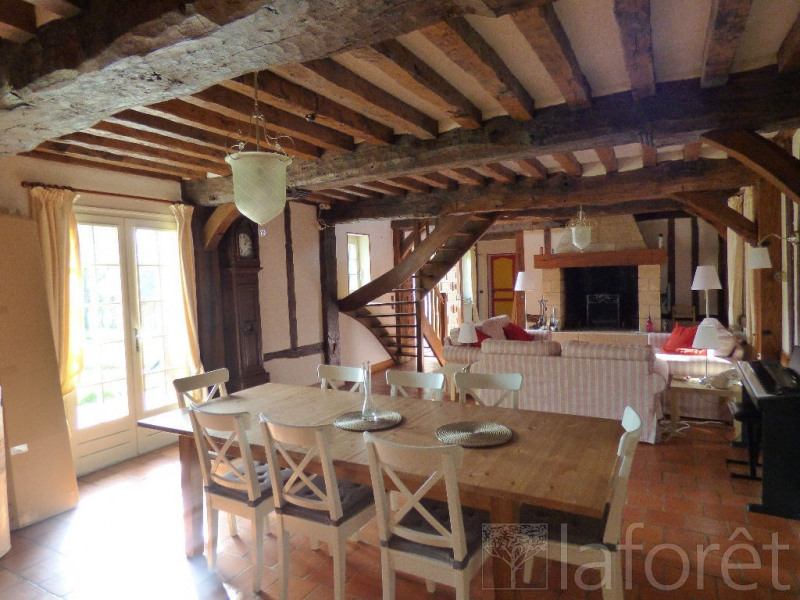Vente maison / villa Beuzeville 318 000€ - Photo 2