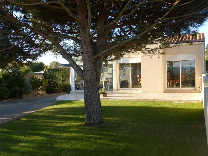 Vente de prestige maison / villa St denis d oleron 586000€ - Photo 7