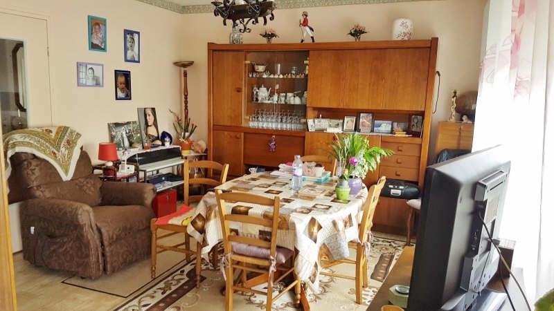 Vente appartement Sartrouville 182000€ - Photo 2