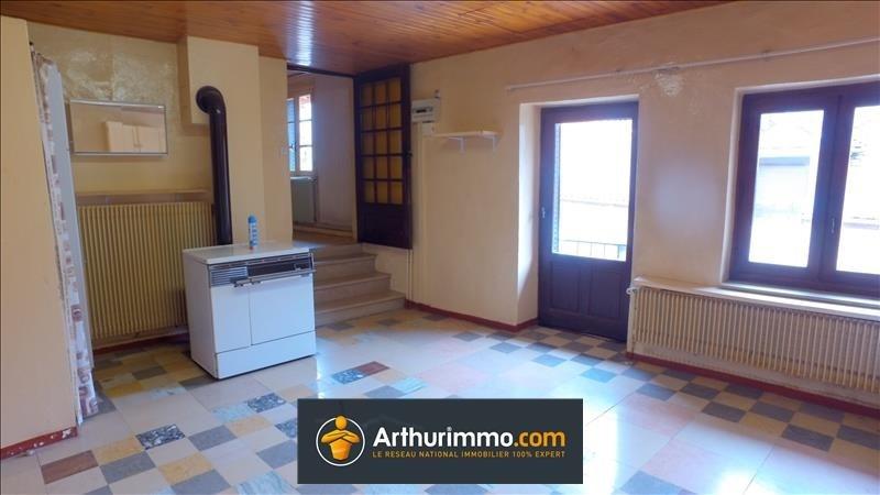 Sale house / villa Villebois 67000€ - Picture 4