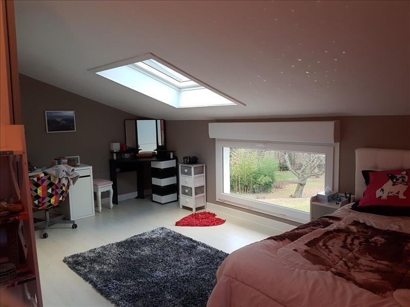 Vente maison / villa Vienne 495000€ - Photo 5