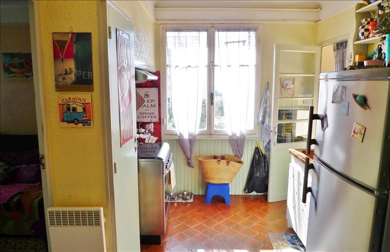 Viager appartement Marseille 4ème 28000€ - Photo 2