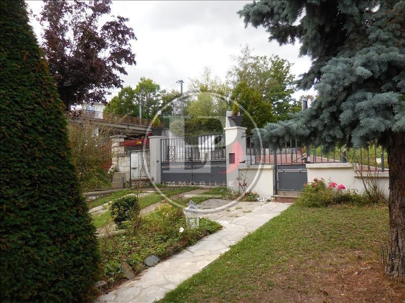 Vendita casa Marly le roi 634000€ - Fotografia 4