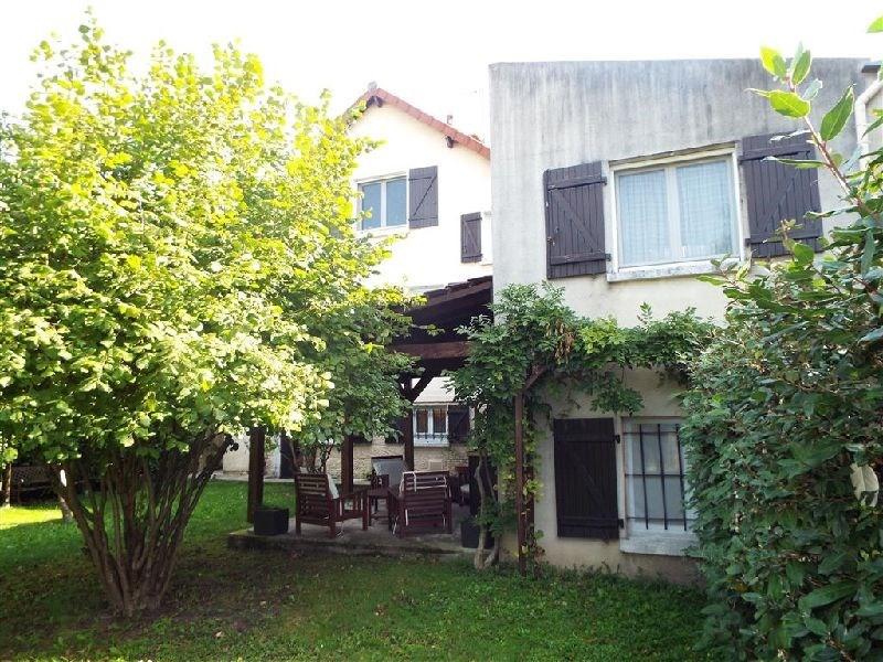 Vente maison / villa Ste genevieve des bois 352000€ - Photo 2