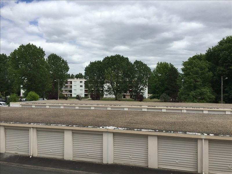Vente appartement Bordeaux 170000€ - Photo 8