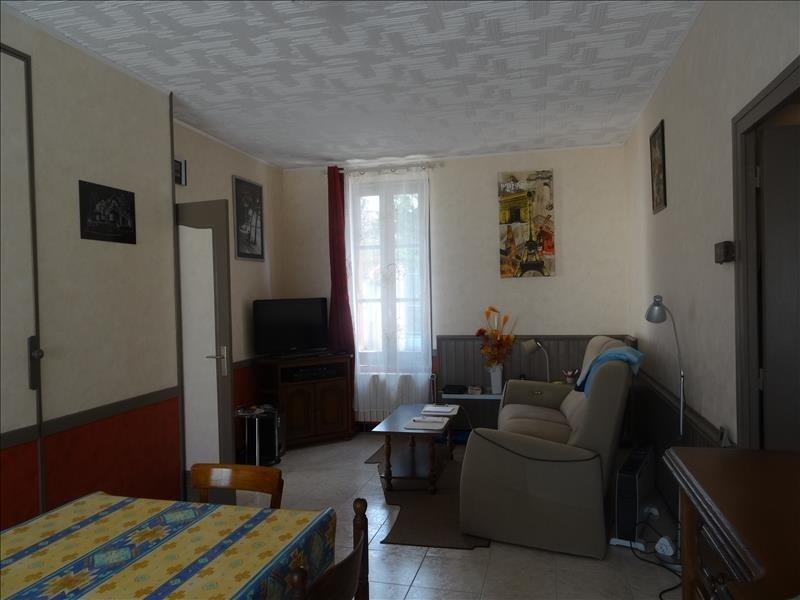 Vente maison / villa Moulins 96000€ - Photo 4