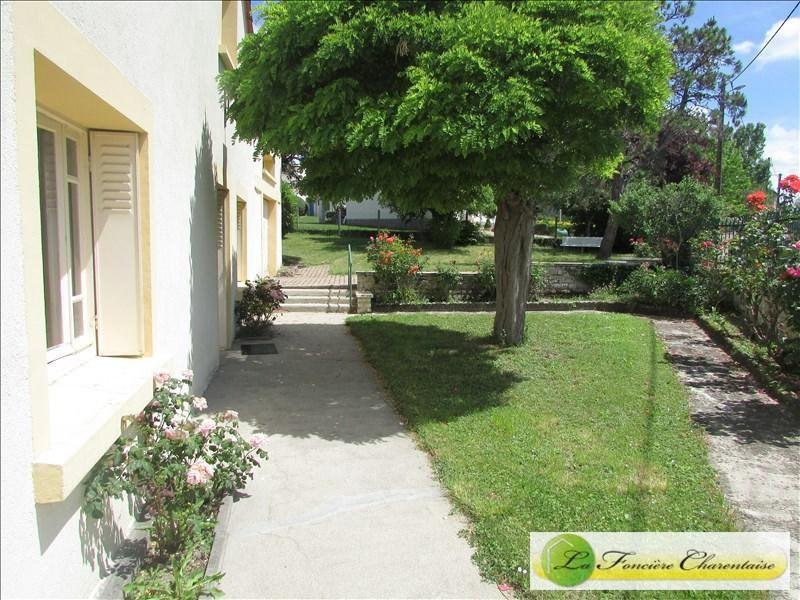 Vente maison / villa Aigre 71500€ - Photo 3