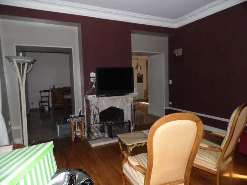Sale house / villa Neuvy sautour 264000€ - Picture 5