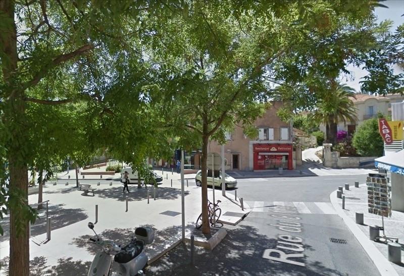 Vente local commercial Bandol 133000€ - Photo 1