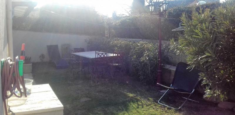 Sale house / villa Le pontet 303450€ - Picture 17