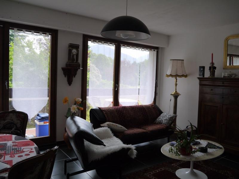 Life annuity apartment Saint-égrève 49000€ - Picture 10