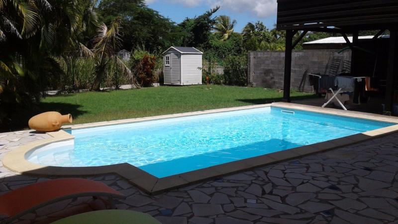 Vente maison / villa Baie mahault 287000€ - Photo 2