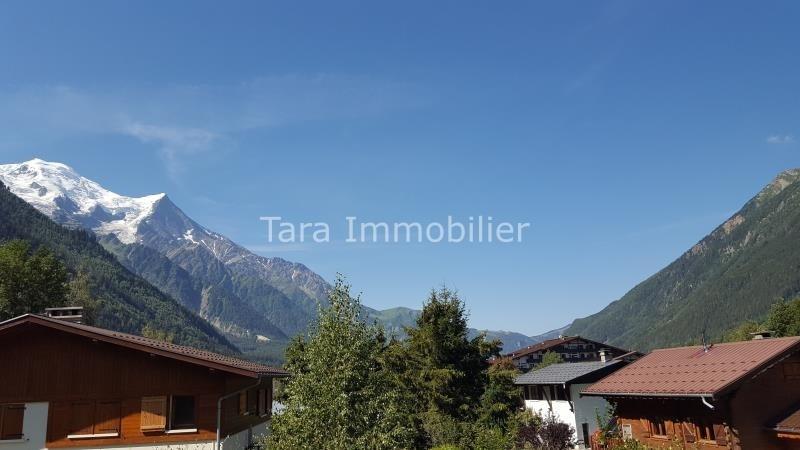 Deluxe sale house / villa Chamonix mont blanc 985000€ - Picture 2