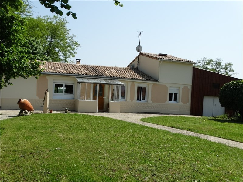 Sale house / villa Soussans 233 200€ - Picture 1