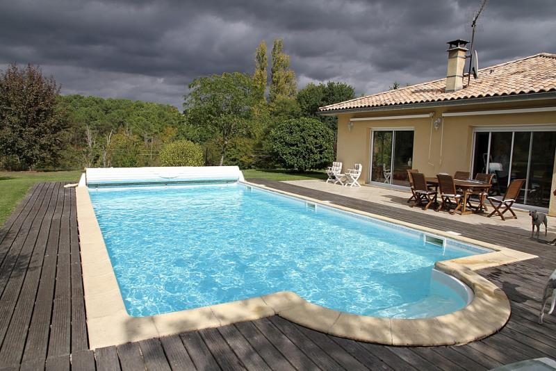 Vente de prestige maison / villa Salleboeuf 1290000€ - Photo 3